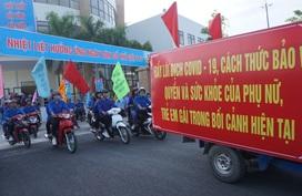 Hà Nội tổ chức Mít tinh kỷ niệm Ngày Dân số Thế giới 11/7