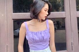 Vài tips đơn giản giúp bạn chinh phục gam màu tím tưởng là quê kiểng, sến rện