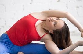 9 tư thế yoga tăng cơ hội thụ thai cho bạn