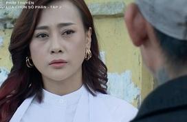 """""""Lựa chọn số phận"""": Phương Oanh vung tiền vì bạn trai vẫn chưa sốc bằng cô vợ đến khách sạn bắt gian chồng"""