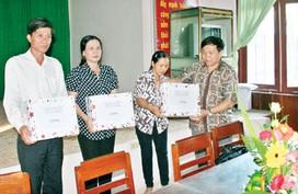 Đề án 52 tại huyện đảo Lý Sơn, Quảng Ngãi: Hiệu quả mô hình đội lưu động y tế-KHHGĐ