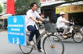 Sàng lọc trước sinh: Nét mới của chiến dịch dân số 2013 tại TPHCM