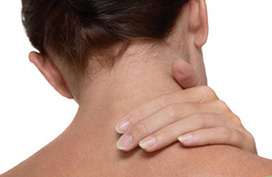 Bài thuốc dân gian chữa chứng vẹo cổ hiệu quả