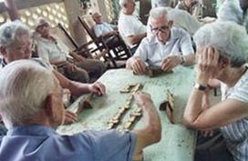Cuba cảnh báo tình trạng dân số đang lão hóa