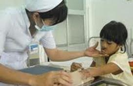 Tuần phẫu thuật miễn phí cho trẻ hở môi, vòm miệng