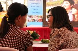 Công bố Báo cáo tình trạng dân số thế giới 2013: Mỗi ngày có 20.000 trẻ dưới 18 tuổi sinh con