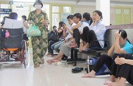 Bệnh viện Bạch Mai: Nỗ lực 10 năm để rút ngắn thời gian chờ đợi 1 giờ