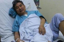 Bất chấp nguy cơ bị kiện, bác sỹ hết mình cứu sống bệnh nhân vỡ tim