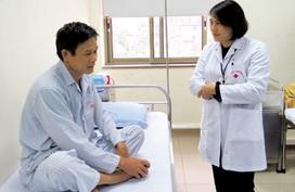 Bệnh máu khó đông ở Tân Yên, Bắc Giang: Hoang mang vì tin đồn