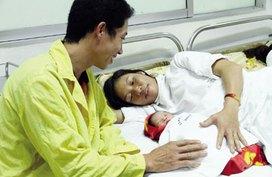 Việt Nam đón công dân thứ 90 triệu: Mốc son quan trọng