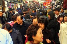 Chính sách Dân số Hàn Quốc (1)