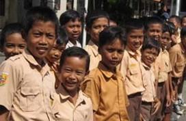 Luật phát triển dân số và gia đình hạnh phúc Indonesia (1)