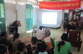 TP Điện Biên Phủ triển khai Chiến dịch tăng cường tuyên truyền vận động lồng ghép dịch vụ CSSKSS/KHHGĐ năm 2014