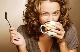 Uống cà phê - Bí kíp trường thọ
