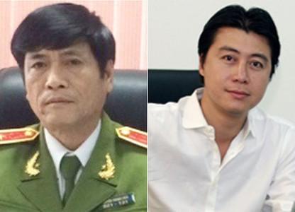 Đường dây cờ bạc liên quan đến nguyên Cục trưởng C50 Nguyễn Thanh Hóa: 342 tỉ nạp vào game mỗi tháng!