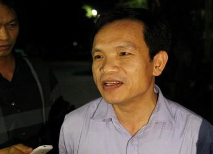 Đã xác định được đối tượng gây ra sai phạm trong chấm thi THPT quốc gia tại Hà Giang