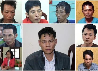 """Mẹ nữ sinh giao gà bị hãm hiếp rồi sát hại từng có mối quan hệ """"làm ăn"""" với kẻ chủ mưu"""