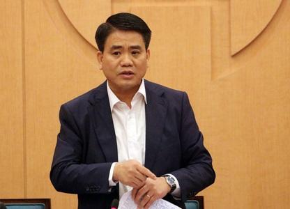 Hà Nội họp khẩn chiều Chủ nhật khi dịch COVID-19 phức tạp ở các nước ngoài Trung Quốc