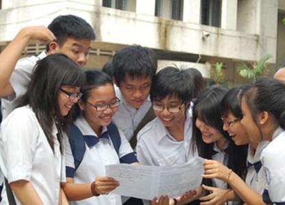 Thủ khoa TP.HCM là học sinh trường tư thục