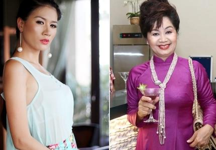 Trang Trần có thể bị phạt tù vì nhục mạ nghệ sĩ Xuân Hương
