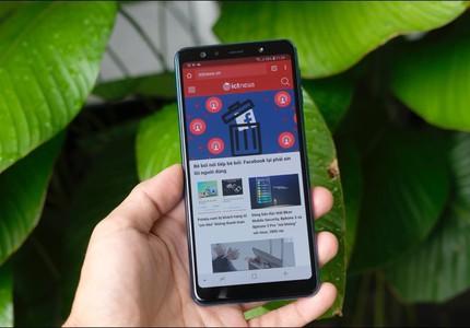 Những smartphone đáng chú ý vừa ra mắt tại Việt Nam