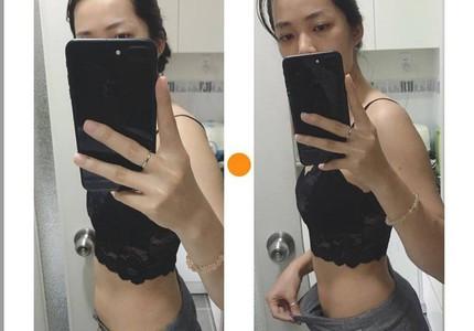 Khám phá thực đơn giảm cân giúp cô gái này giảm 2,5kg, vòng bụng giảm liền 5cm chỉ trong 6 ngày