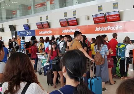 Giá vé máy bay Tết 2019 cao hơn cùng kỳ năm ngoái