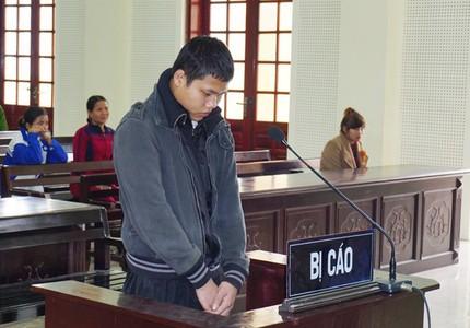 Cần tiền đám cưới cho con trai, cha bán con gái sang Trung Quốc