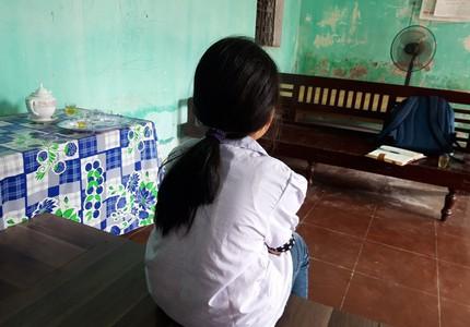 Khởi tố vụ bé gái ở Hà Nội bị xâm hại khi sang nhà hàng xóm chơi