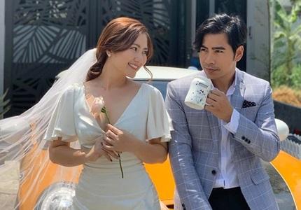 Ngọc Lan - Thanh Bình xác nhận đã ly hôn