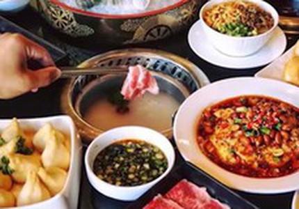 Phở gánh Hà Nội chỉ bán lúc 3h sáng mà khách vẫn tấp nập khách