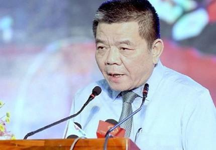 Ông Trần Bắc Hà, quyền lực khuấy động tỷ USD, cuối đời lao lý đột tử