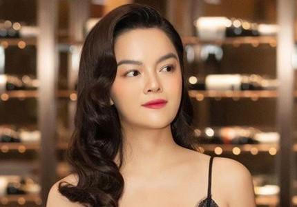 Phạm Quỳnh Anh tuổi 35 - cú sốc ly hôn và 'lột xác' ngày càng gợi cảm