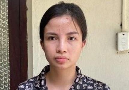 'Tú bà' trốn truy nã 13 năm bị bắt trong khu cách ly tại Móng Cái
