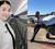 Hành trình ngoạn mục của người đẹp showbiz Việt đầu tiên trở thành phi công