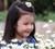 Dàn mẫu nhí cực xinh, hút vạn ánh nhìn ở vườn cúc họa mi Nhật Tân