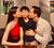 Sao Việt đón Valentine bên người yêu, gia đình