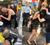 Thông tin mới từ phía công an về vụ chồng chở bồ trên xe Lexus bị vợ đánh ghen trên phố Hà Nội