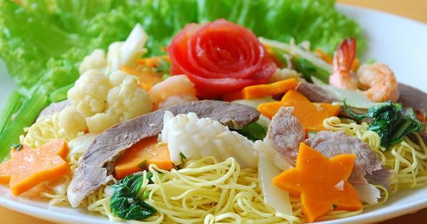 Tuyệt đối không kết hợp cà rốt với những thực phẩm này