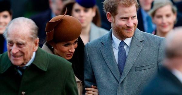 Người đàn ông quyền lực thân thiết với Hoàng tử Harry khuyên chỉ yêu chứ không nên cưới Meghan Markle
