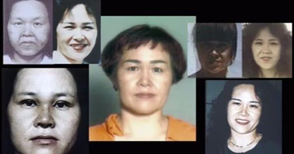 'Người phụ nữ có 7 khuôn mặt' khiến cảnh sát Nhật truy lùng gần 15 năm