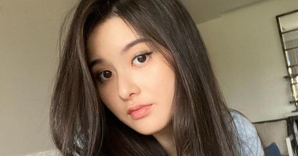 Nhan sắc gợi cảm của con gái độc nhất gia tộc tỷ phú Đài Loan