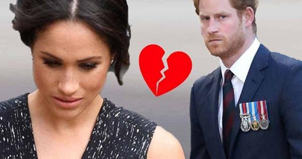Bạn thân Meghan Markle để lộ chi tiết sốc khiến fan của Hoàng tử Harry vô cùng bức xúc