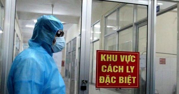Bộ Y tế lên tiếng về ca nghi nhiễm COVID-19 ở Đà Nẵng