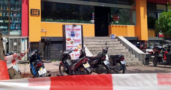 Gỡ phong tỏa nhiều khu vực có người nhiễm COVID-19 tại Hà Nội