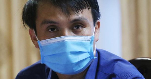 """[Nhật ký từ tâm dịch Đà Nẵng]: Bật mí chuyện bác sĩ """"điều trị"""" cho... bác sĩ"""