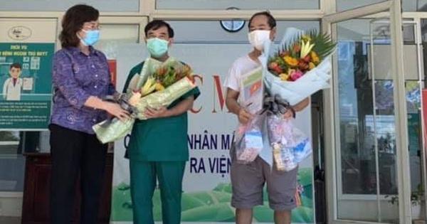 Bệnh nhân cuối cùng xuất viện, Đà Nẵng chính thức sạch bóng COVID-19
