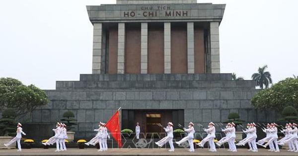Từng bước làm chủ công nghệ bảo quản thi hài Chủ tịch Hồ Chí Minh