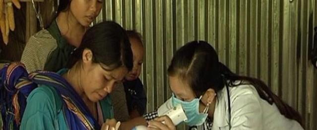 """Quyết liệt ngăn dịch bạch hầu tại Quảng Nam: Ngành Y tế """"cắm chốt"""" chống dịch 24/24"""