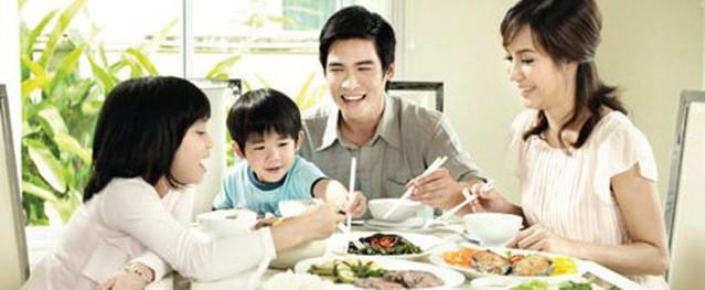 Nghệ An: Giao lưu gia đình hạnh phúc